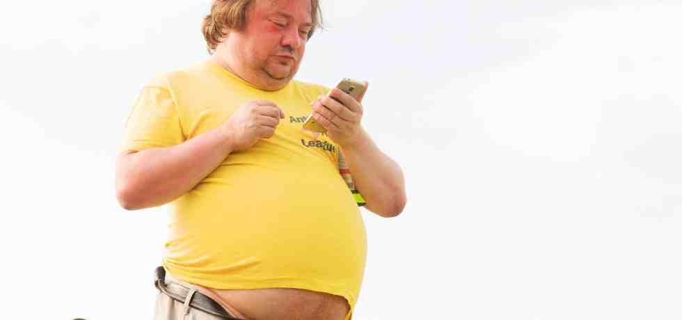▷ Dejar de fumar NO engorda: mitos del tabaco 45