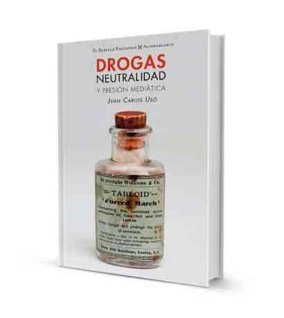 ▷ Drogas, neutralidad y presión mediática: el mejor libro sobre historia de las drogas en España 37