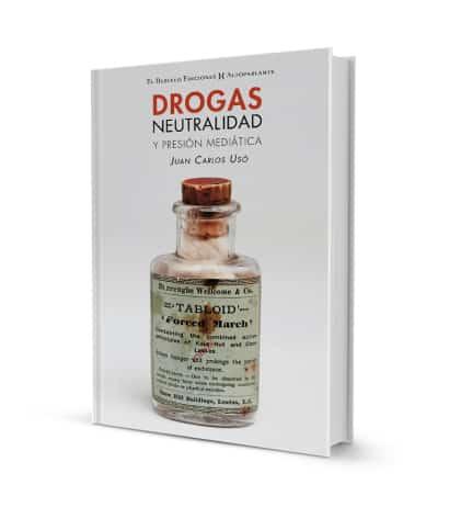 ▷ Drogas, neutralidad y presión mediática: el mejor libro sobre historia de las drogas en España 1