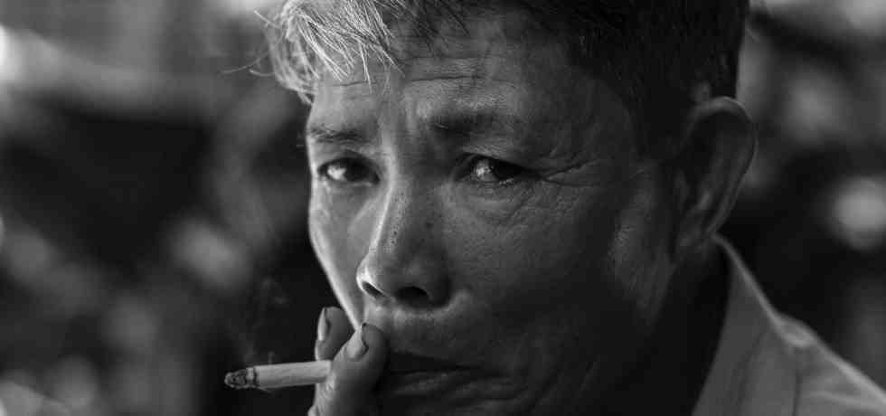 ▷ Razones por las que la gente empieza a fumar. ¿Cuál es la tuya? 2