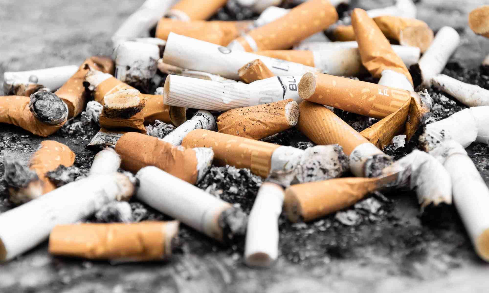 ▷ Las adicciones como un problema de salud pública 1