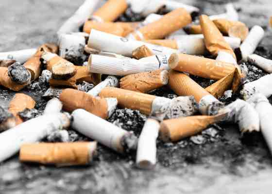 ▷ Las adicciones como un problema de salud pública 17