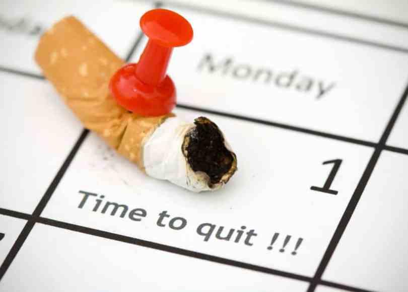El momento perfecto para dejar de fumar NUNCA llegará 1