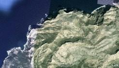 Chakra 1. Frente a la isla de la Dragonera. Monasterio de la Trapa.