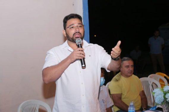Pesquisa aponta liderança de Dr. Júnior na disputa à Prefeitura de Peritoró - Luís Pablo | Blog sobre política, com crítica da mídia e informação alternativaLuís Pablo | Blog sobre política, com