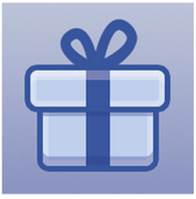 Regalos de Facebook - Facebook Gifts