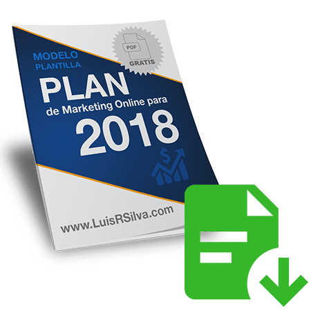 Plan de Marketing Digital 2018