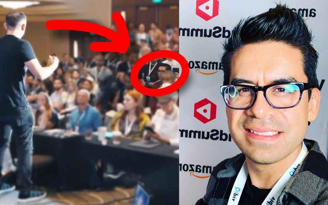 Cómo tener éxito en YouTube | Lo que aprendí en esta conferencia [vídeo]