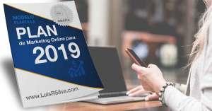 plan de marketing digital 2019