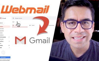 Cómo Crear Correos Corporativos – Email profesional para negocio [manéjalo en gmail]