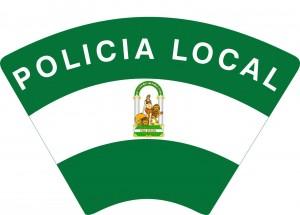 policia local escudo