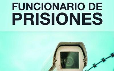 PUBLICADA CONVOCATORIA PRISIONES 2016