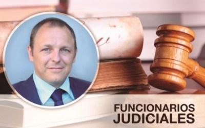 PUBLICADA CONVOCATORIA DE 1810 PLAZAS PARA EL CUERPO DE AUXILIO JUDICIAL DE LA ADMINISTRACIÓN DE JUSTICIA. Plazo de solicitud del 28 de enero al 24 de febrero.