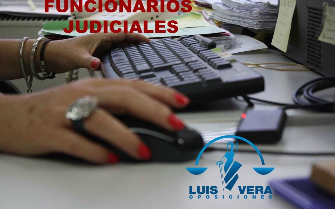 LISTAS ADMITIDOS AUXILIO Y TRAMITACIÓN 2015 LUIS VERA OPOSICIONES