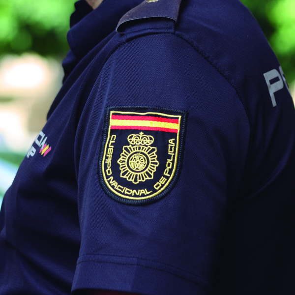 2506 PLAZAS POLICÍA NACIONAL.  OFERTA EMPLEO 2019