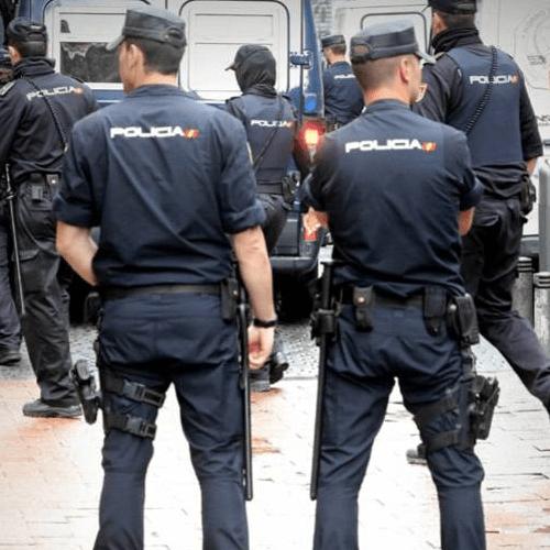 Policia Nacional. Publicada hoy la lista de excluidos para Escala Básica