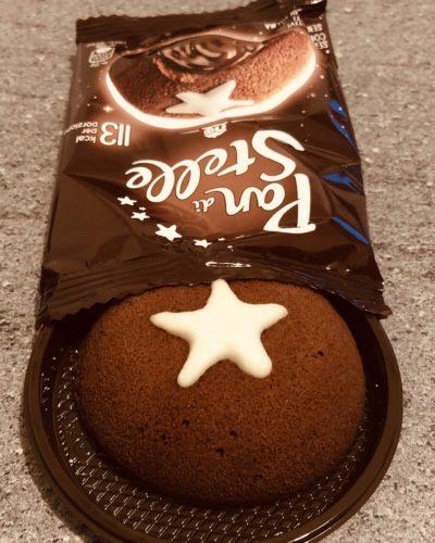 パンディステッレ ムーンケーキ, pan di stelle