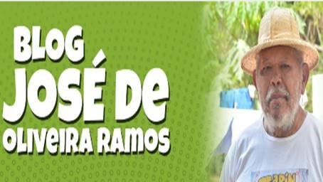 Blog José de Oliveira Ramos