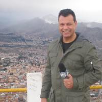 Carlos Cavalcanti vai ocupar o lugar de Celso Russumano no Programa da Tarde