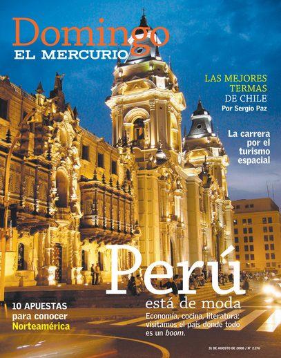El Perú está de moda
