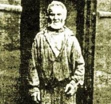 Блаженный старец Иоанн Петрович Жуковский