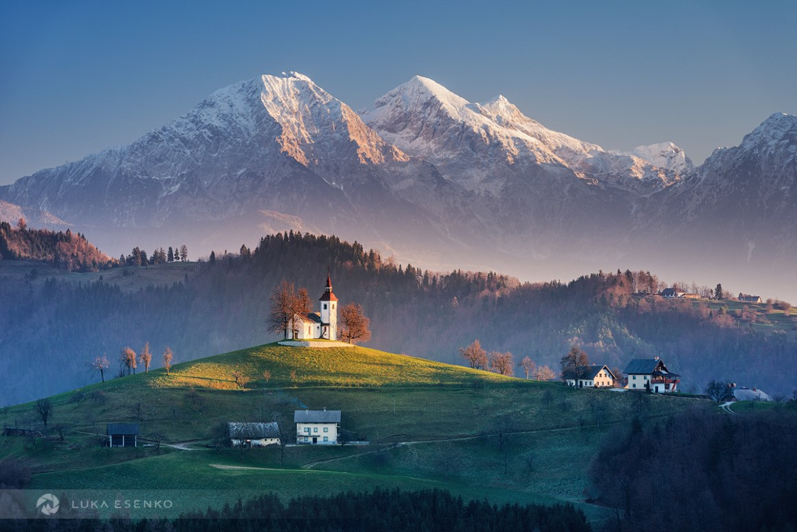 Best photo of Slovenia