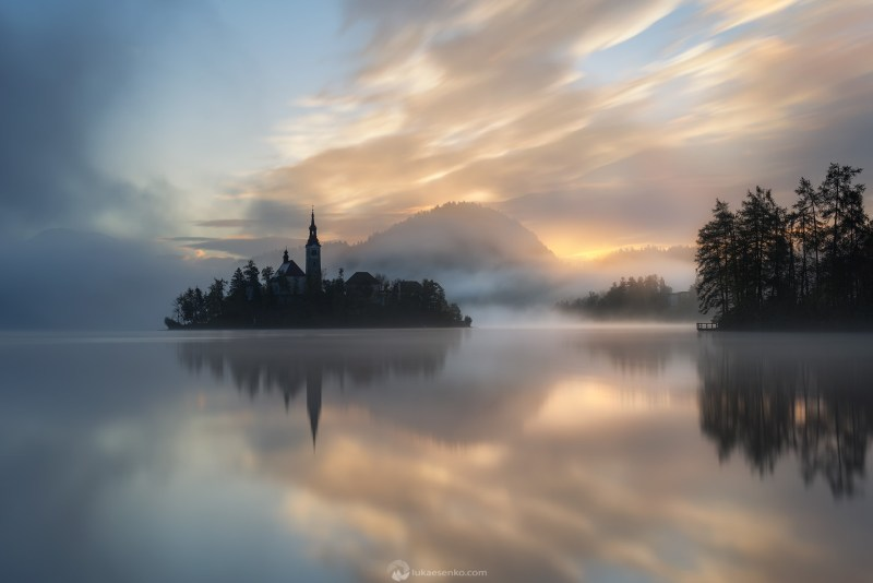 Best photo of Lake Bled