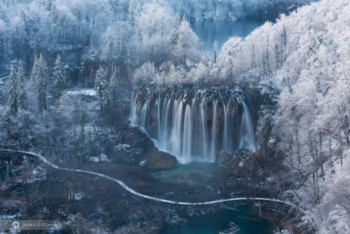 Plitvice Lakes NP - IGPOTY winner