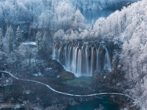 Plitvice Lakes NP - IGPOTY winner