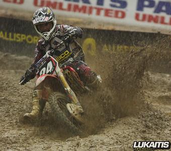 Brett Metcalfe 2009
