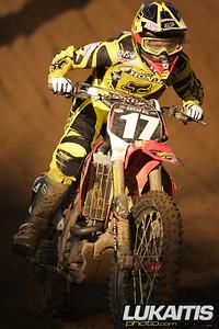 Justin Barcia