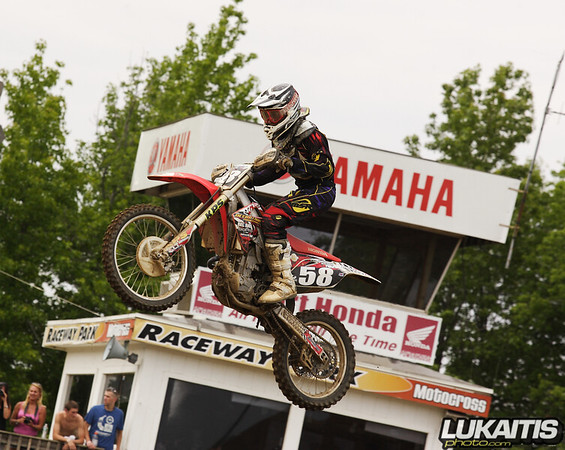 Richie Trevelise