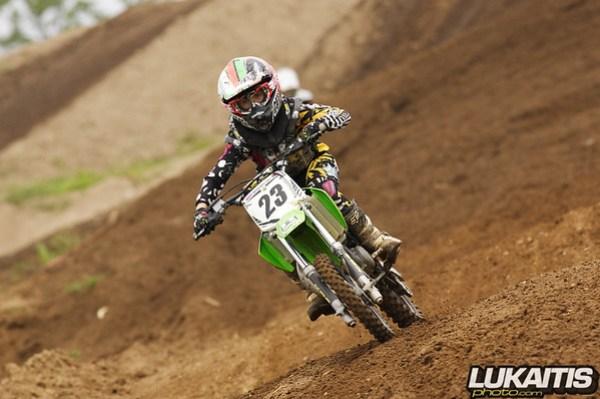 Tyler Carr