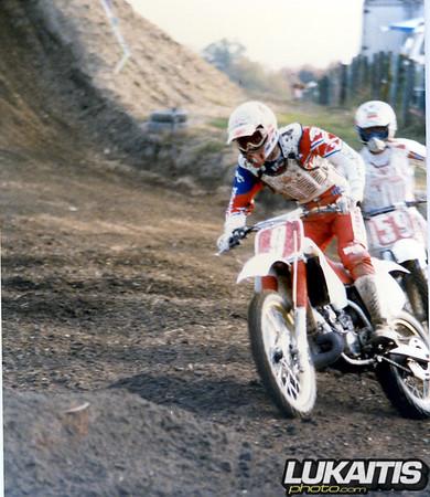 Keith Bowen