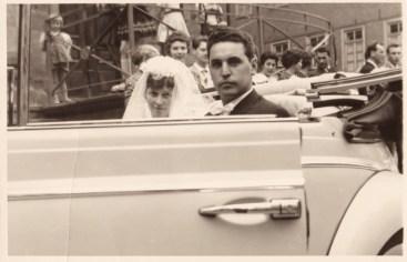 Hochzeit im Wandel der Zeit - Lukasch