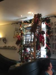 Weihnachtsstimmung bei Lukasch