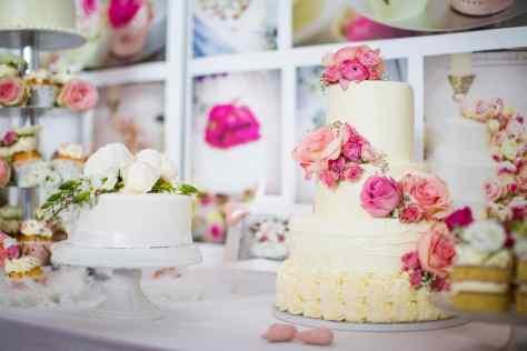Hochzeitstorten von Lukasch