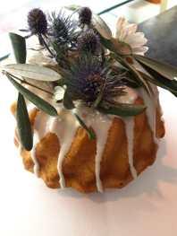Gugelhopf Torte - Lukasch