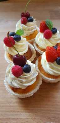 Cupcakes 2020