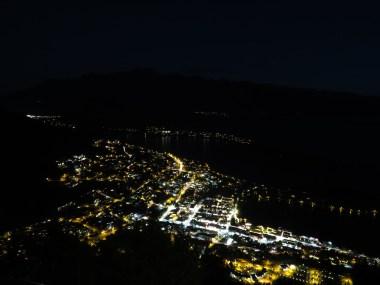 Queenstown bei Nacht!