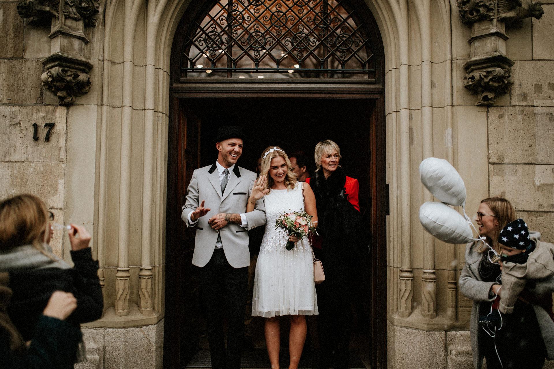 Heiraten In Dusseldorf Hochzeit Am Rhein Hochzeitsplanung