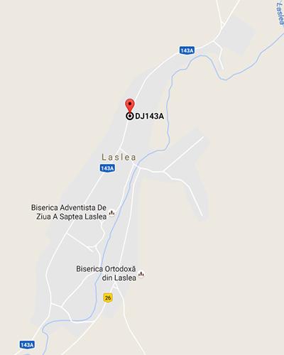 Harta Laslea