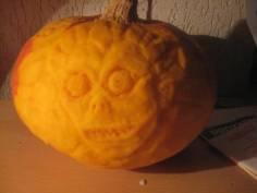 Ryuk na Halloween