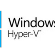 Windows Server - Hyper-V Logo