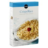 Crispy Rice