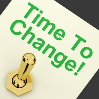 when to change jobs