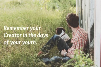bible verses for teens