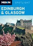 Moon Edinburgh and Glasgow, 1st Edition