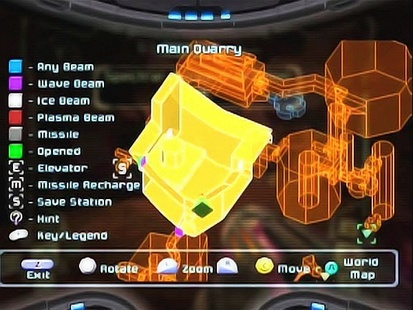 Mapping Metroid  Narrative  Space  and Other M   Luke Arnott In Metroid Prime  Samus lands on the surface of the planet Tallon IV  where  a Galactic Federation outpost has been attacked by Space Pirates