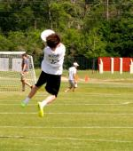 Ultimate Frisbee days